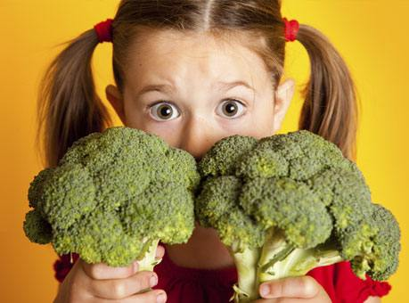 Pediatric Nutritionist Phoenix