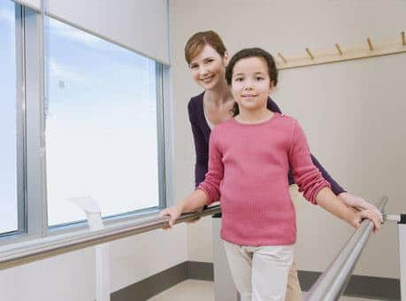 pediatric therapy glendale