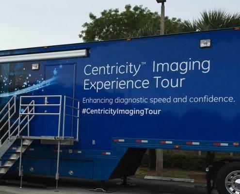 centricity imaging tour