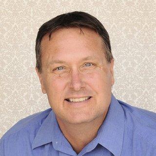 Photo of Bradley Robison