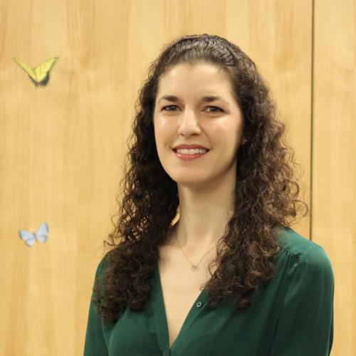 Photo of Elizabeth Posek