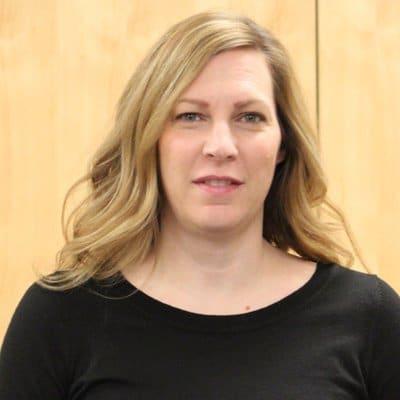 Photo of Kelli Frisch