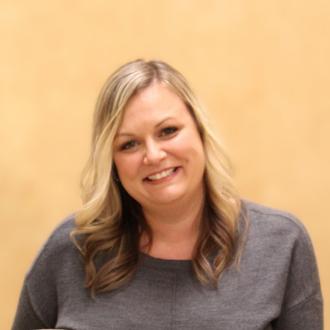 Photo of Kimberly Orin