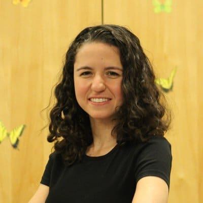 Photo of Lauren Zimmerman
