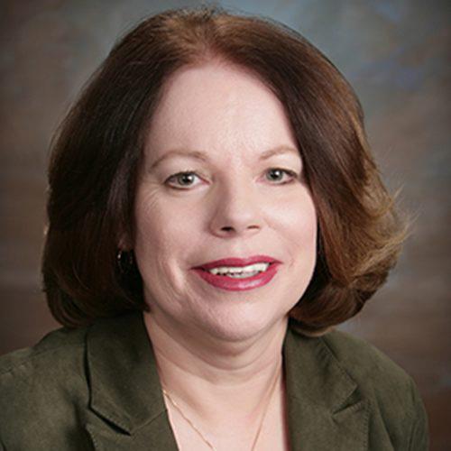 Photo of Margaret Pearson