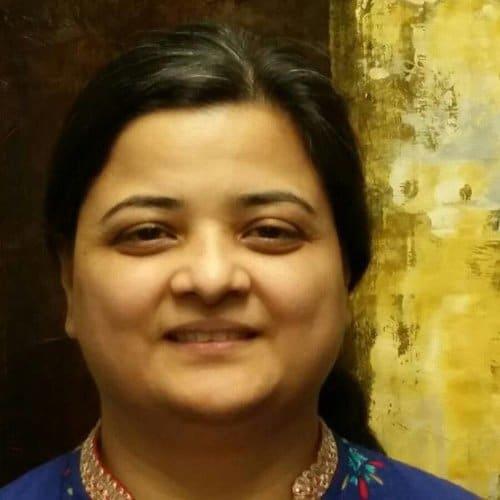 Photo of Muna Khan
