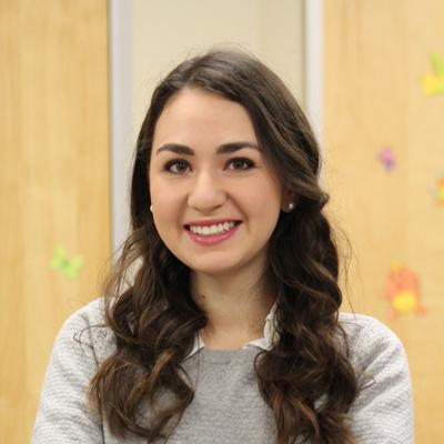 Photo of Olga Fernandez-Pereyra