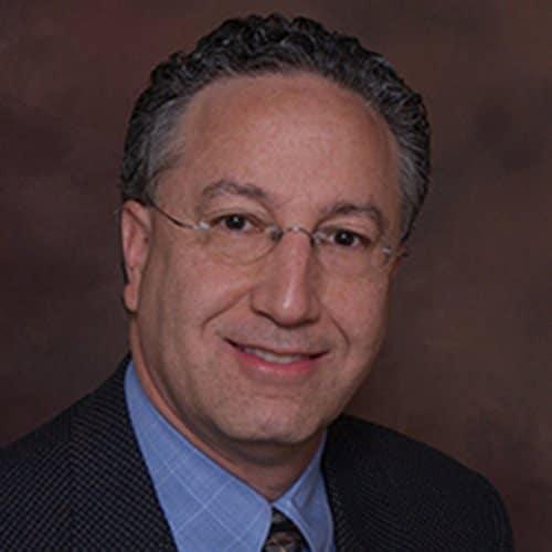 Photo of Paul Zidel
