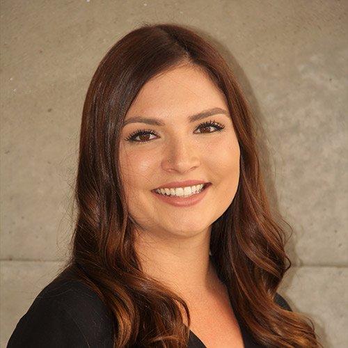 Emily Wirdzek
